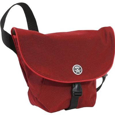 Crumpler Quarfie Red