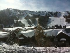 solitude Utah
