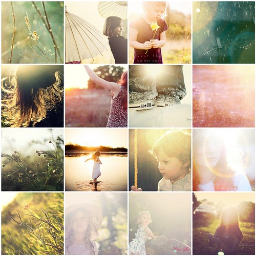 Photos that Inspire {sun flare}