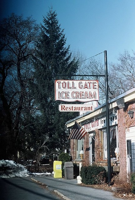 Toll Gate Ice Cream Slingerlands Ny Flickr Photo