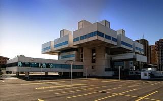 Edificio del periódico Tercüman >IMGP15177