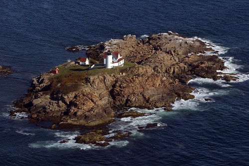 york usa lighthouse maine aerial nubblelight nubble capeneddick nubblelighthouse capeneddicklight capeneddicklighthouse wbnawneme