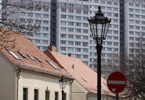 Dorf Berlin
