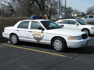 Flickr the united states police cars pool for Ohio motor carrier enforcement