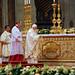 Veglia Pasquale in Vaticano