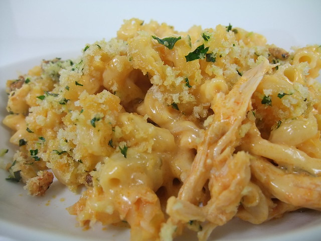 Buffalo Chicken Mac And Cheese Recipes — Dishmaps