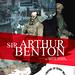 Sir Arthur Benton au musée