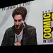 Small photo of Kick-Ass panel - Aaron Johnson
