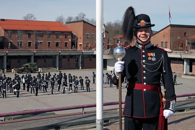 Korpssjef Bjornar Br u00e6kke Kaptein Bjornar Br u00e6kke er korpssj u2026 Flickr Photo Sharing!
