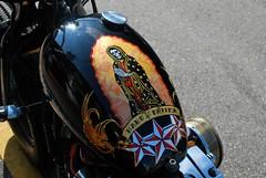 Cool bike