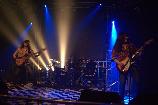 O.E. Gallagher at Ginza Benoa, Tokyo, 19 May 2010. 207