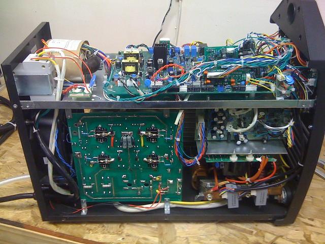 everlast pa 200st rh weldingweb com Basic Electrical Schematic Diagrams 3-Way Switch Wiring Diagram