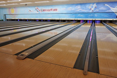 Dowdy Bowling Center