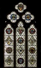 Selby Abbey, nXIII, 14thC