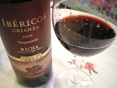 Add a photo for Soto De Torres Ibericos Crianza Rioja 2006