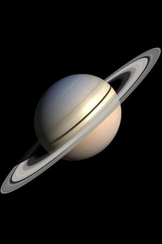 iphone background saturn flickr photo sharing. Black Bedroom Furniture Sets. Home Design Ideas