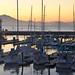 Twilight at Fisherman's Wharf