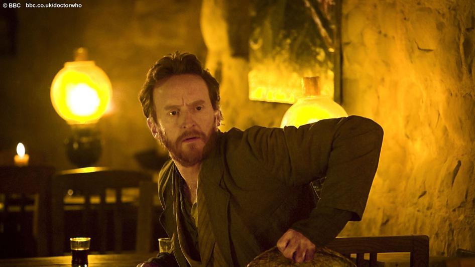 Vincent Van Gogh Doctor Who Vincent Van Gogh Doctor Who