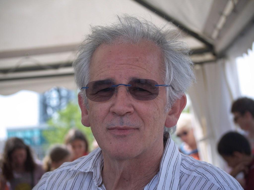 related image - Georges Ramaïoli - Bulles en Seyne - P1420287