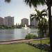 University of Miami Lake 1987 and Towers