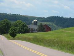 Somerset County Farm rte 281