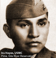 Cpl Ira Hayes