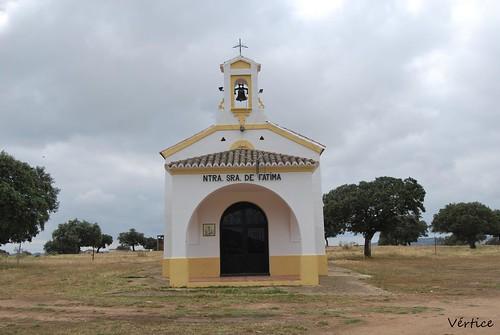 ERMITA DE NTRA. SRA. DE FÁTIMA (Valsequillo)