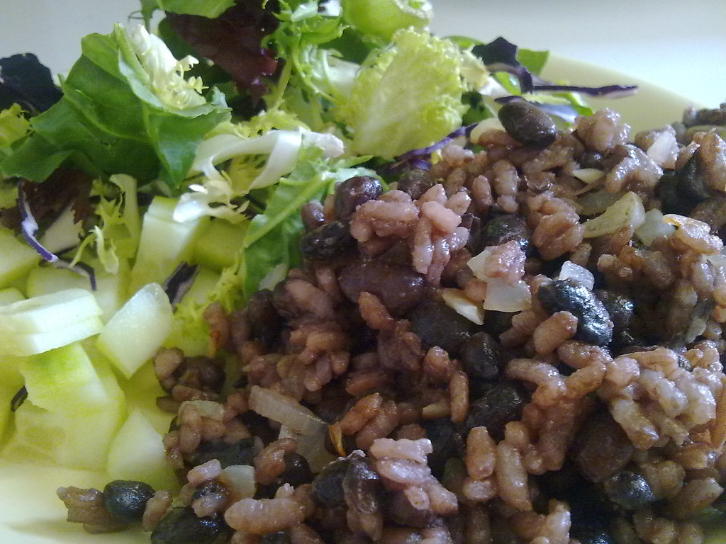 Foodies Delights - Gallo Pinto - Costa Rica's Staple Food