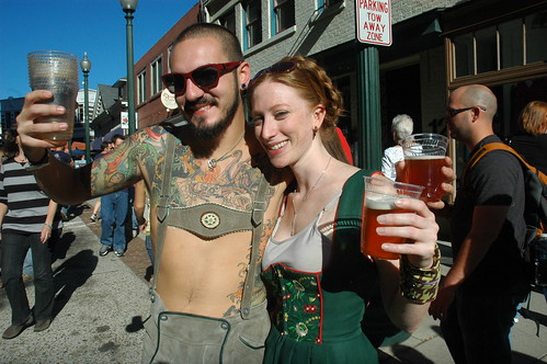 Tickets on sale now for 2012 asheville oktoberfest for Harmony motors asheville nc