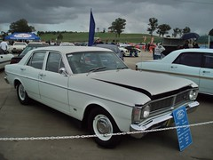 1971 Ford XY Falcon 500