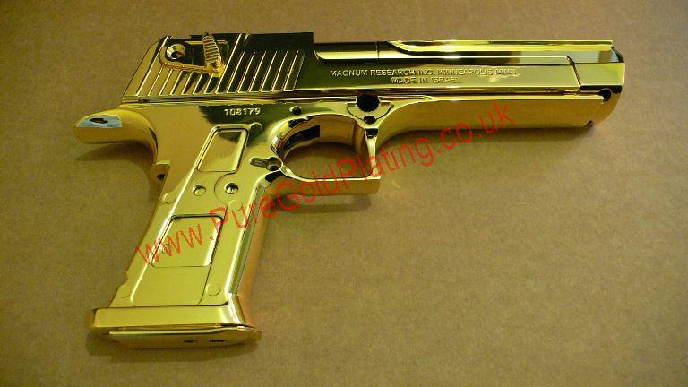 HFC AIRSOFT GAS REVOLVER METAL PISTOL GUN 357 MAGNUM ...
