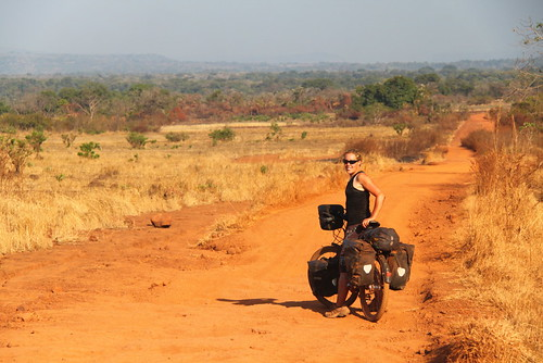 Solo travels as a woman in Africa and Asia: interview with Helen Lloyd