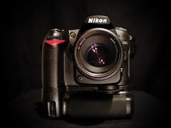 Nikon Battery