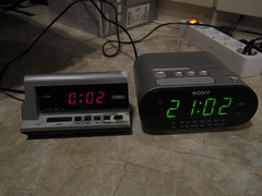 radio(0.0), multimedia(0.0), alarm clock(1.0), electronics(1.0), clock(1.0),