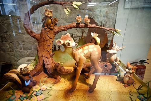 Museu De La Xocolata (Chocolate Museum)