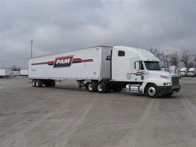 Pam Transport Truck 1 Flickr Photo Sharing