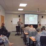 405th AFSB Road Show Briefing