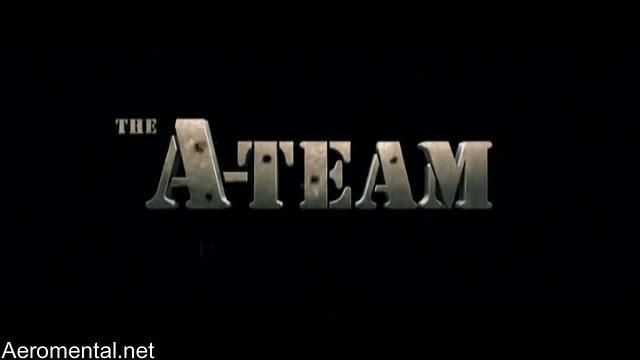 A-Team movie - Title