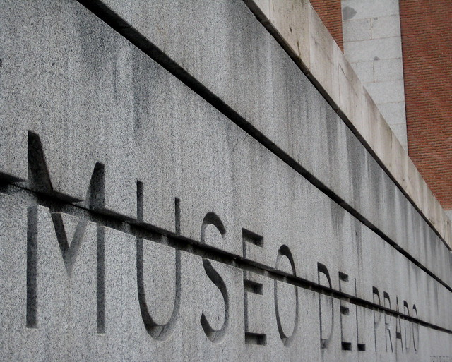 Museen in Europa - flickr: borkur.net