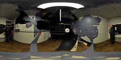 Romain Erkiletlian's installation art