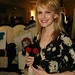 Kathryn Morris by The Sampler!