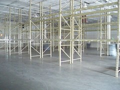 floor, metal, warehouse, flooring,