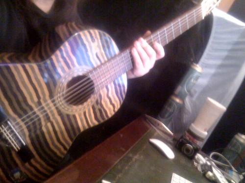 steinberger guitar