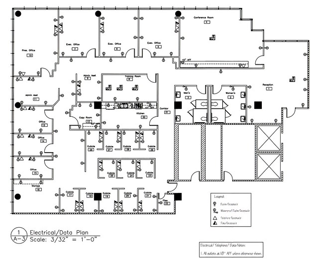 electrical plan importance electrical plan book