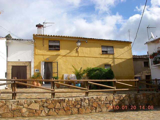 Casas de mill n c ceres 133 flickr photo sharing - Casas de millan fotos ...