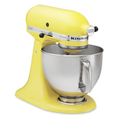kitchen aid stand mixer in citron flickr photo sharing