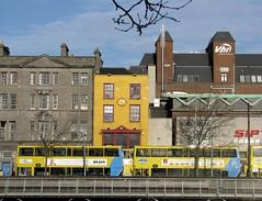 Hello Dublin !