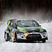 Ken Block SnoDrift