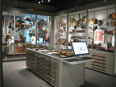 New 2010 UBC MOA gallery