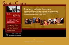 University Website (Website)